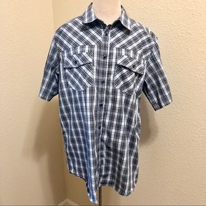 5.11 Tactical Double Flex Covert Button Up Shirt